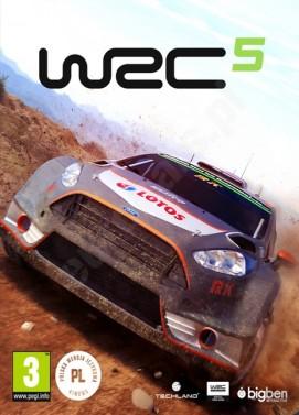 WRC 5_FP