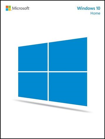 Windows 10 Home_FP
