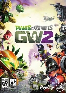 Plants vs. Zombies Garden Warfare 2_fp