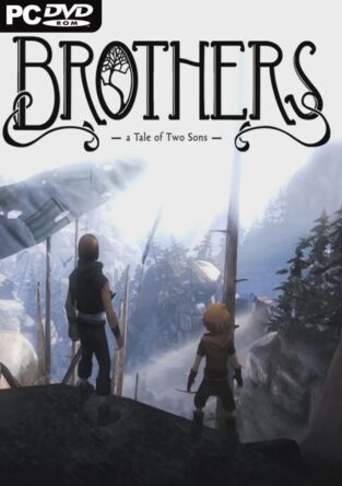 Brothers A Tale of Two Sons_FP