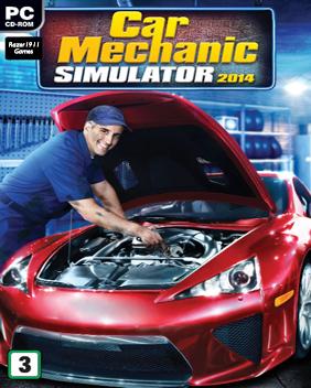 Car Mechanic Simulator 2014_FP
