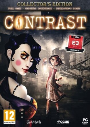 Contrast Collector's Edition_FP
