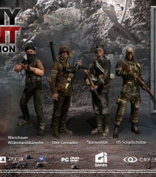 Enemy Front (Limited Edition)_1