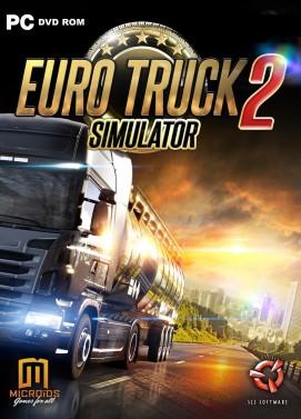 Euro Truck Simulator 2_FP