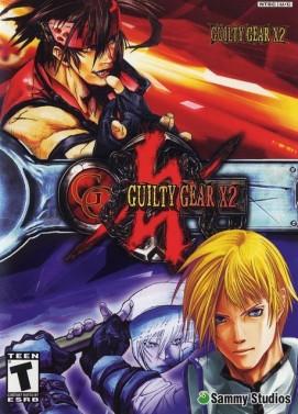 Guilty Gear X2 #Reload_FP
