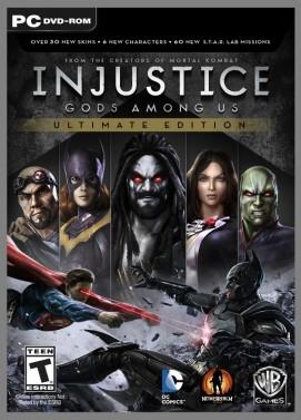 Injustice Gods Among Us_FP