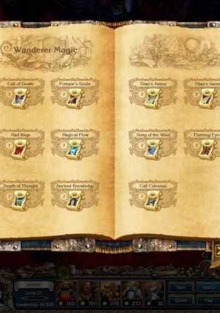 King's Bounty Crossworlds_1