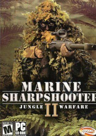 Marine Sharpshooter II Jungle Warfare_FP