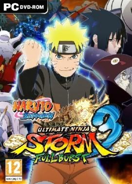Naruto Shippuden Ultimate Ninja Storm 3_FP
