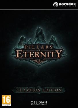 Pillars of Eternity (Champion Edition)_FP