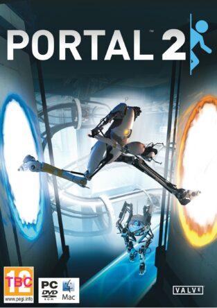 Portal 2_FP
