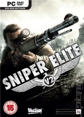 Sniper Elite V2_FP