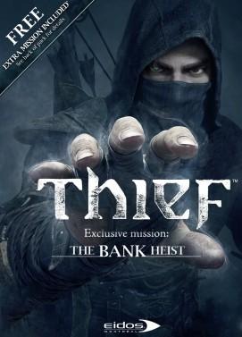 The Bank Heist_fp