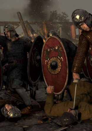 The Last Roman Campaign Pack_1