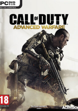Call of Duty Advanced Warfare_FP