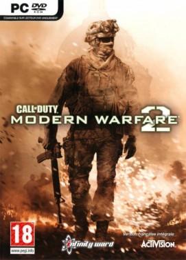 Call of Duty Modern Warfare 2_FP