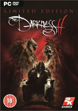 Darkness 2 (Limited Edition)_FP