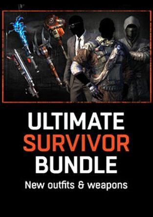 Dying Light - Ultimate Survivor Bundle_FP