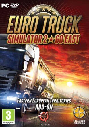 Euro Truck Sim 2 Go East_FP