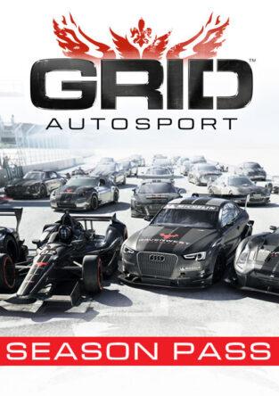 Grid Autosport Season Pass_FP