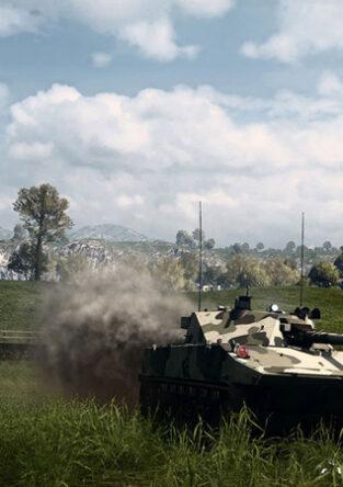 Battlefield 3 Armored Kill_1