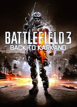 Battlefield 3 Back to Karkand_FP