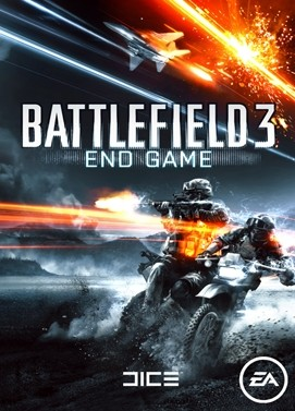 Battlefield 3 End Game_FP