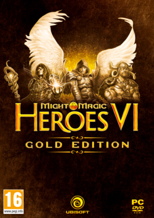 Might & Magic Heroes VI (Gold Edition)_FP