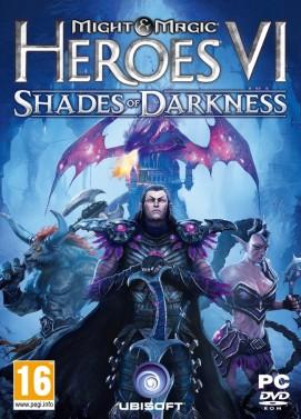 Might & Magic Heroes VI - Shades of Darkness_FP