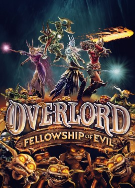 Overlord Fellowship of Evil_FP