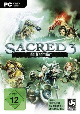 Sacred 3_Goldedition_FP