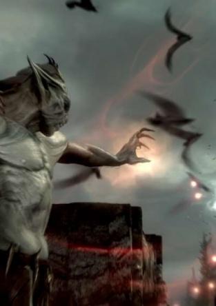 The Elder Scrolls V Skyrim - Dragonborn_1