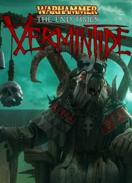 Warhammer The End Times - Vermintide_FP