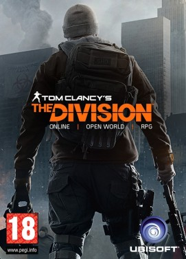 Tom Clancy's The Division_FP